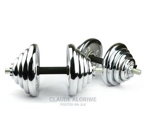 Dumbells for Cheap   Sports Equipment for sale in Greater Accra, Labadi