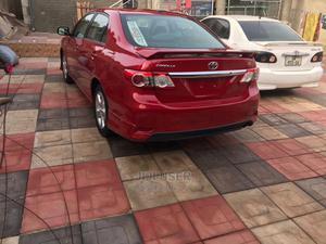Toyota Corolla 2013 Red   Cars for sale in Ashanti, Kumasi Metropolitan