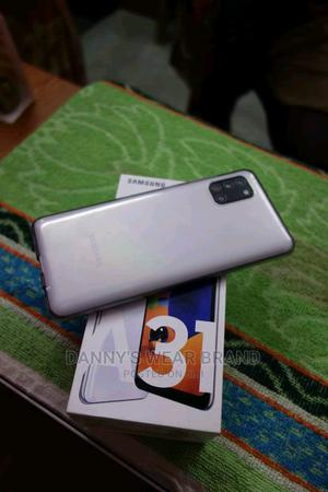 New Samsung Galaxy A31 128 GB | Mobile Phones for sale in Greater Accra, Nungua