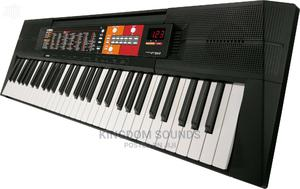 Yamaha PSR-F51 Digital Keyboard | Musical Instruments & Gear for sale in Greater Accra, Avenor Area