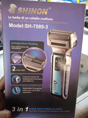 Rechargeable Shaver, Clipper and Nose Trimmer   Tools & Accessories for sale in Greater Accra, Accra Metropolitan