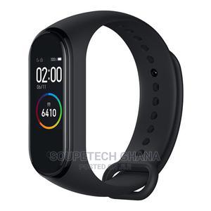 Xiaomi Mi Band 4 - [SOUPETECH ] | Smart Watches & Trackers for sale in Ashanti, Kumasi Metropolitan