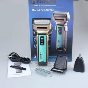 Classic and Quality Rechargeable 3 in 1 Clipper | Tools & Accessories for sale in Greater Accra, Accra Metropolitan