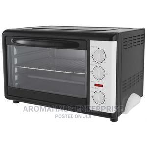 Nasco Oven Toaster – 32 Litres   Kitchen Appliances for sale in Greater Accra, Tema Metropolitan