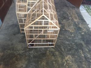 Canary Bird Cage   Birds for sale in Ashanti, Kumasi Metropolitan