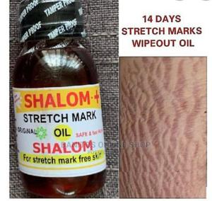 Shalom Dark Knuckles Remover Oil   Skin Care for sale in Greater Accra, East Legon