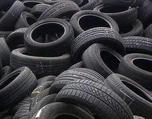 Slightly Used Tyres Tires for Sale | Vehicle Parts & Accessories for sale in Greater Accra, Darkuman