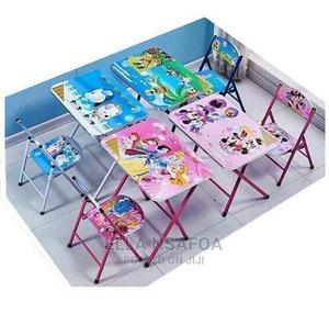 Table and Chair | Children's Furniture for sale in Greater Accra, Ofankor
