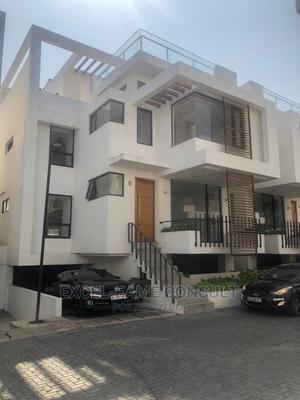 Executive 5bdrm Hse in a Townhouse at Cantoments for Sale   Houses & Apartments For Sale for sale in Greater Accra, Cantonments