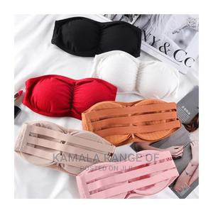 Strapless Seamless Padded Bra | Clothing for sale in Greater Accra, Adenta