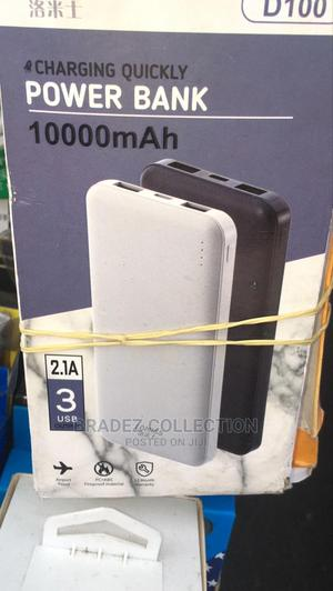 Quality Power Bank (Rechargeable Power Storage) | Accessories for Mobile Phones & Tablets for sale in Greater Accra, Accra Metropolitan