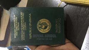 Get Your PASSPORT Done With No Stress | Travel Agents & Tours for sale in Ashanti, Kumasi Metropolitan