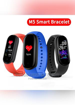M5 Smart Watch | Smart Watches & Trackers for sale in Greater Accra, Ga East Municipal