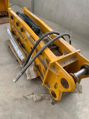 AXB Hydraulic Breaker / Hammer | Heavy Equipment for sale in Ashanti, Kumasi Metropolitan