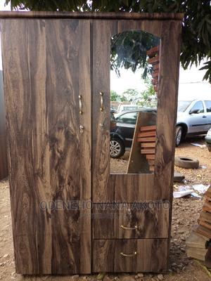 Beautiful Double Door Wardrobes | Furniture for sale in Greater Accra, Adenta