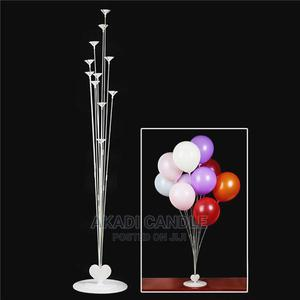 11 Pole Balloon Stand | Home Accessories for sale in Greater Accra, Kotobabi