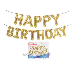 Happy Birthday Balloon | Home Accessories for sale in Greater Accra, Kotobabi