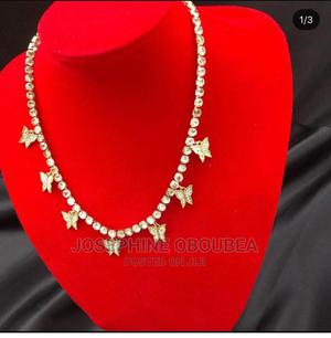 Butterfly Choker | Jewelry for sale in Greater Accra, Madina