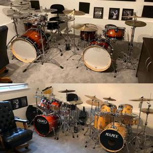 Mapex Drums   Musical Instruments & Gear for sale in Central Region, Awutu Senya East Municipal