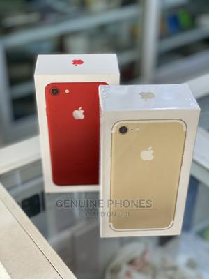 New Apple iPhone 7 128 GB Gold   Mobile Phones for sale in Greater Accra, Circle