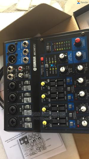 All Types of Raw Mixer | Musical Instruments & Gear for sale in Greater Accra, Darkuman