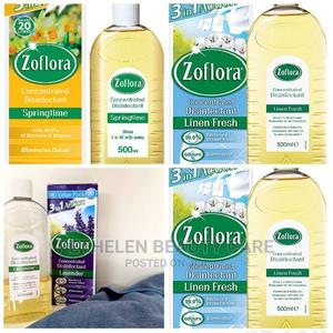 Zoflora Antibacterial Disinfectant Big Size | Bath & Body for sale in Greater Accra, Accra Metropolitan