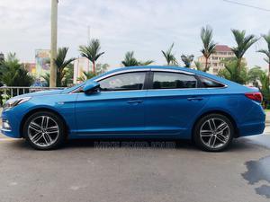 Hyundai Sonata 2015 Blue | Cars for sale in Greater Accra, Accra Metropolitan