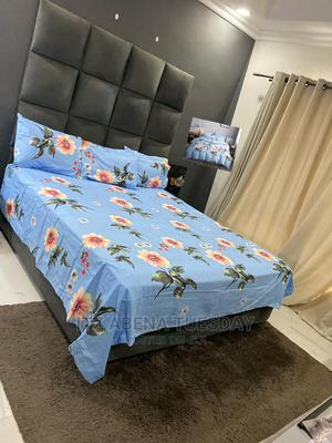 Pure Cotton Bedsheet   Home Accessories for sale in Greater Accra, Accra Metropolitan