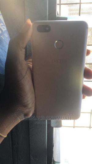Tecno Spark 2 16 GB Gray   Mobile Phones for sale in Greater Accra, Adabraka