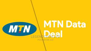 MTN Big Data Bundle   Computer & IT Services for sale in Greater Accra, Accra Metropolitan