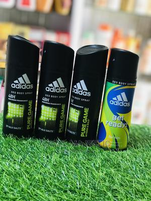 Adidas Deo Body Spray | Bath & Body for sale in Greater Accra, Ashaley Botwe