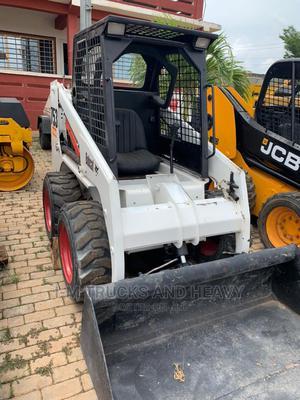 Bobcat Skid Steer 753 | Heavy Equipment for sale in Ashanti, Kumasi Metropolitan