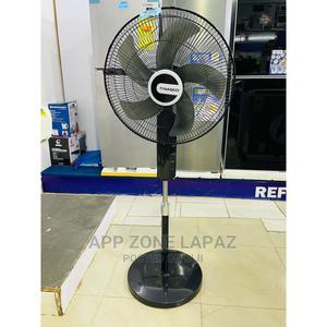 "Nasco 18"" 60watts Standing Fan | Home Appliances for sale in Greater Accra, Accra Metropolitan"