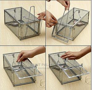 Trap for Rat,Cat,Grascutter and More | Garden for sale in Greater Accra, Osu