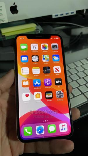 Apple iPhone X 64 GB Black | Mobile Phones for sale in Greater Accra, Adjiriganor