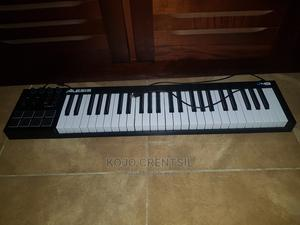 Alesis V49 - 49-Key USB MIDI Keyboard for Rent   Musical Instruments & Gear for sale in Greater Accra, East Legon