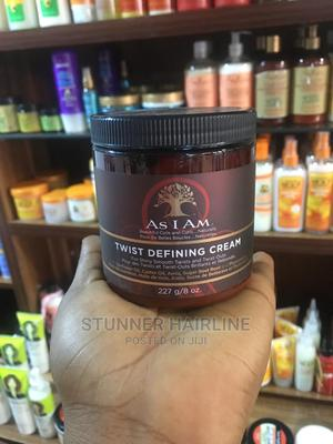 As I Am Twist Defining Cream | Hair Beauty for sale in Greater Accra, Adabraka