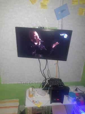 Full HD Monitor/Tv   TV & DVD Equipment for sale in Greater Accra, Tesano