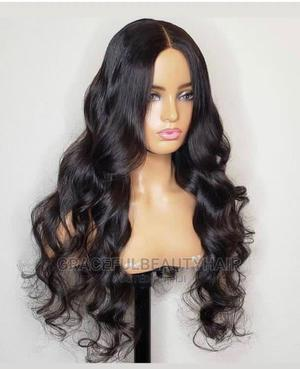24 Inches Indian Remy Body Wave Human Hair With Kim K | Hair Beauty for sale in Greater Accra, Ga South Municipal