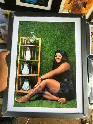 Picture Glass Frame   Arts & Crafts for sale in Ashanti, Kumasi Metropolitan