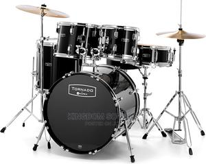 Mapex Tornado Drumset | Musical Instruments & Gear for sale in Greater Accra, Avenor Area