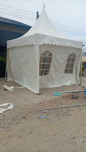 11x11ft 600gsm PVC Children Service/Church Tent   Camping Gear for sale in Central Region, Awutu Senya East Municipal