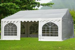 20x20ft Party/Wedding/School Heavy-Duty Luxury Tent   Camping Gear for sale in Central Region, Awutu Senya East Municipal