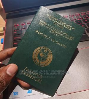 Passport of Ghana Acquisition (Very Simple Passport) | Travel Agents & Tours for sale in Greater Accra, Accra Metropolitan