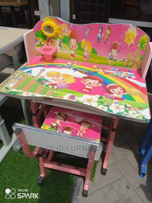 Kid's Functional Desk | Children's Furniture for sale in Greater Accra, Achimota