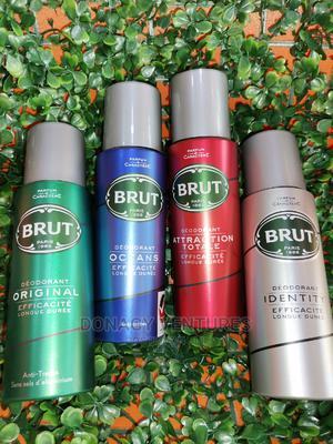 Brut Deo Spray | Bath & Body for sale in Greater Accra, Tema Metropolitan