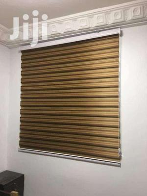 First Class Modern Office and Home Curtain Blinds   Home Accessories for sale in Teshie, New Town