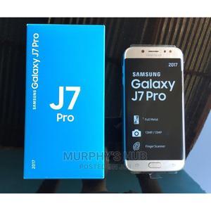 New Samsung Galaxy J7 Pro 32 GB Other   Mobile Phones for sale in Ashanti, Kumasi Metropolitan