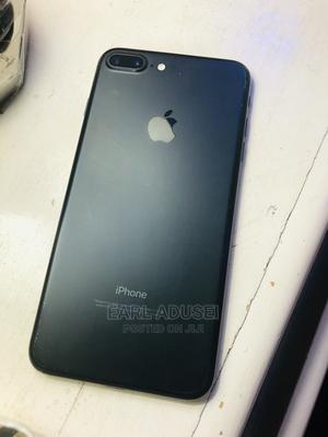 Apple iPhone 7 Plus 32 GB Black | Mobile Phones for sale in Ashanti, Kumasi Metropolitan