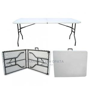 Foldable 10 Seater Table   Furniture for sale in Greater Accra, Mataheko